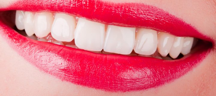 Smile – Have You Heard Of Oil Pulling?