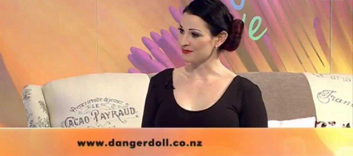 Video Bonita the Face of Beauty