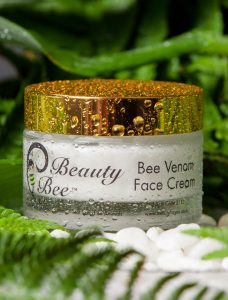 Bee Venom Face Cream Media