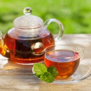 Drink Tea Every Day – To Keep The Doctor Away